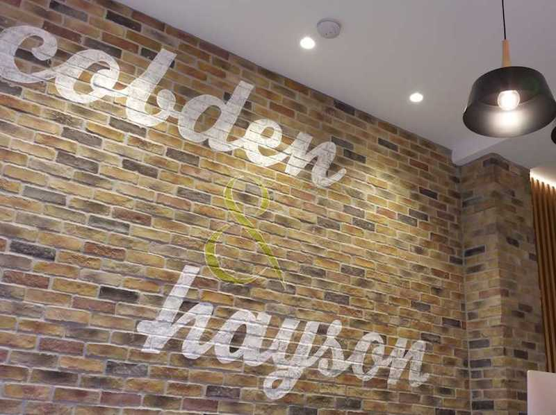Coben & Hayson Real Estate, Anandale