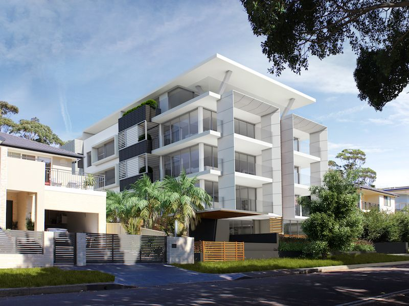 11-13 Blacket Street, Wollongong
