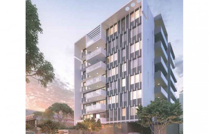 74-76 Kitchener Parade, Bankstown