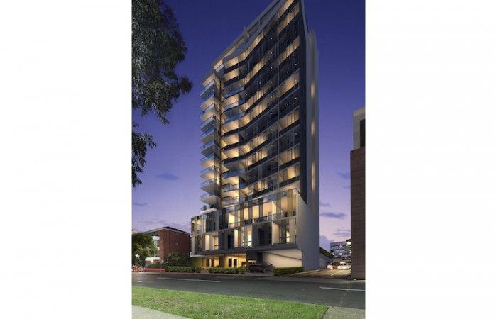 36-38 George Street, Burwood